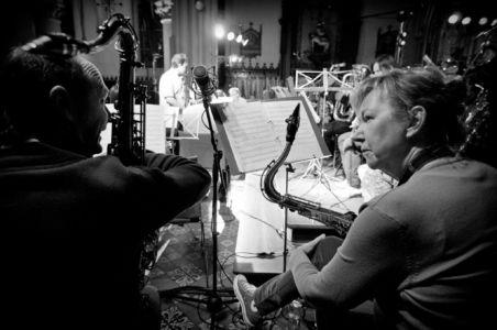Engelenburcht - Opnames en Premiere