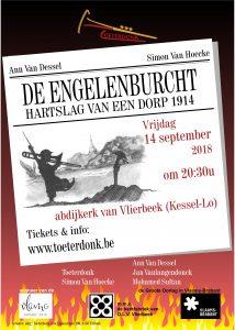 Concert Engelenburcht Leuven @ Abdij van Vlierbeek | Leuven | Vlaanderen | België
