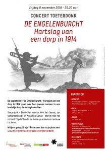 Concert Engelenburcht @ Kloosterkerk Tildonk | Haacht | Vlaanderen | België